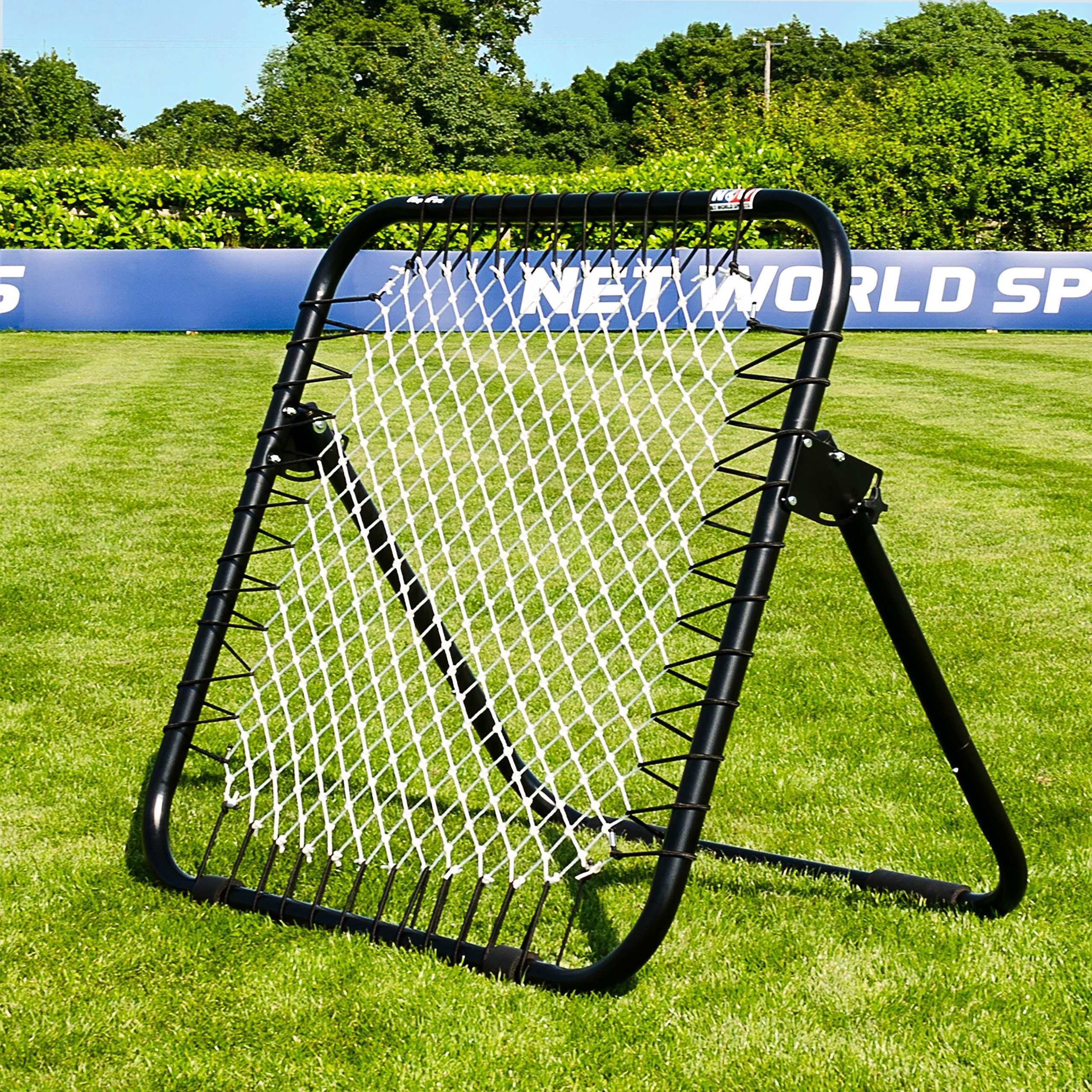 RapidFire Lacrosse Rebound Net   Lacrosse Equipment   Net ...