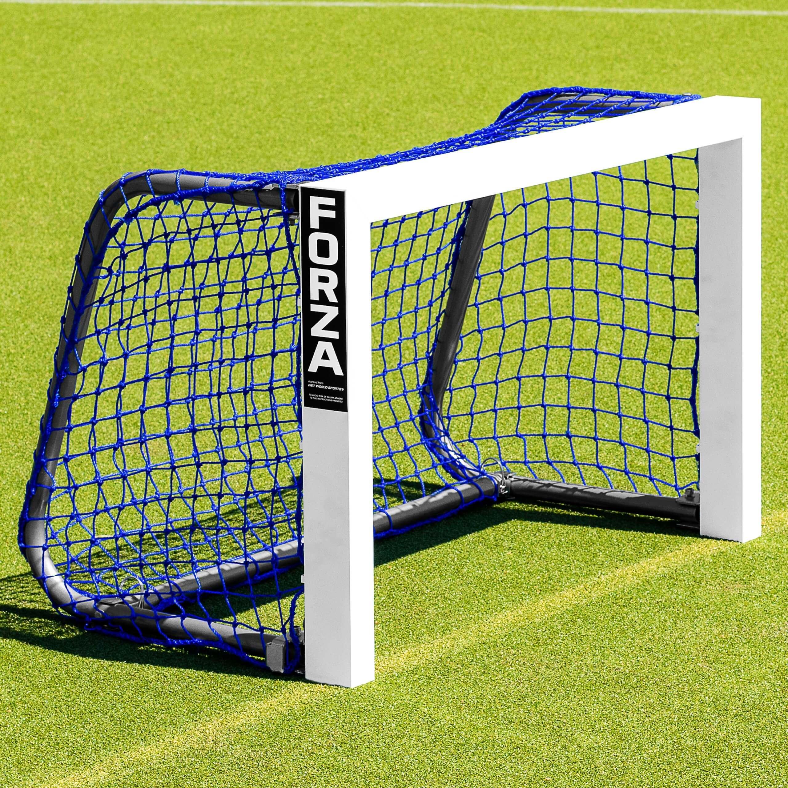 Folding Mini Field Hockey Goal