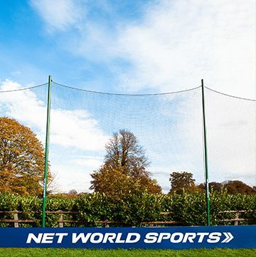 Backstop Nets