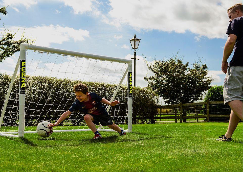 Buy Soccer Goals For The Garden
