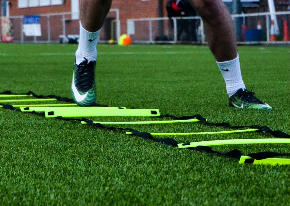 Buy Soccer Goals For The Individual