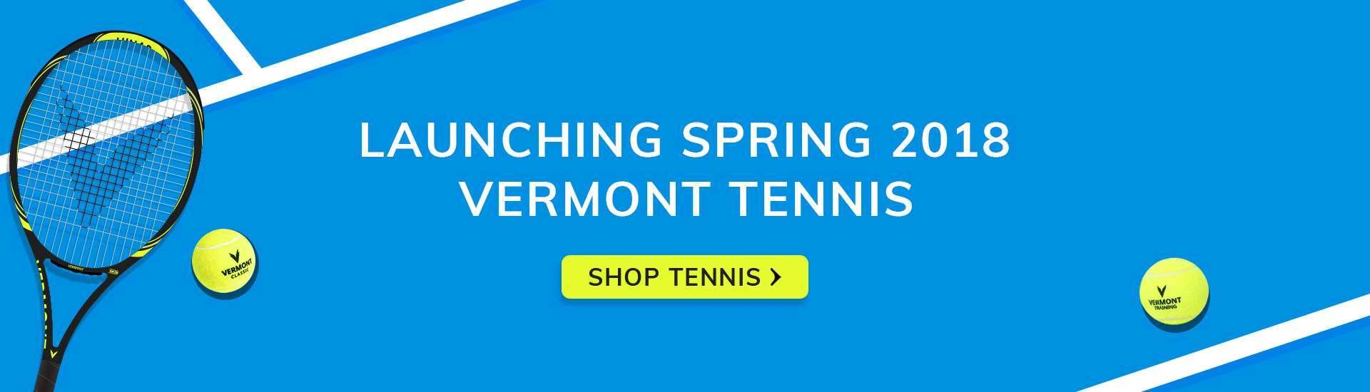 Vermont Tennis