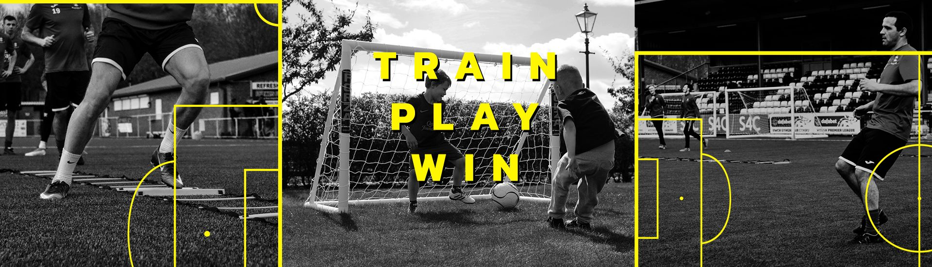 Shop Football Equipment - The Best Goals Available