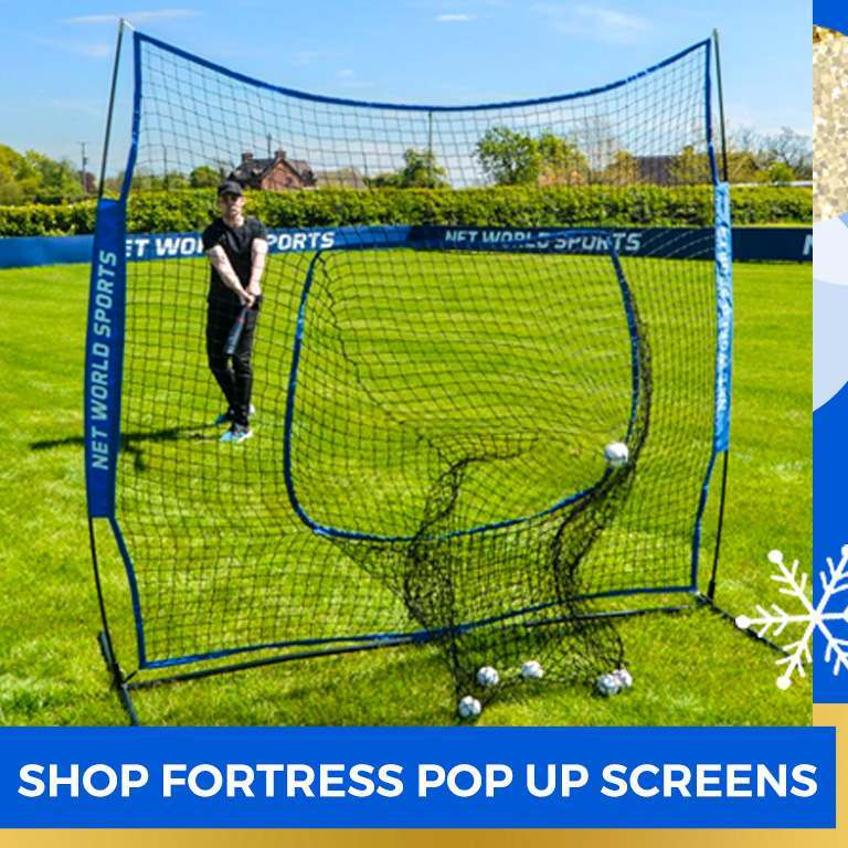 Shop Fortress Pop Up Screens