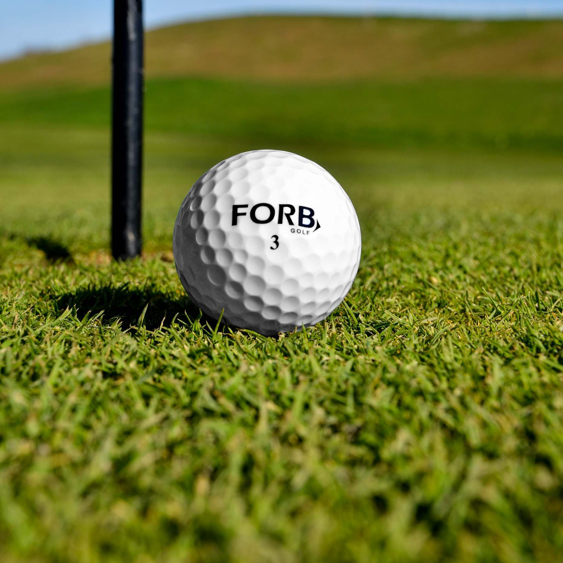 FORB F-5 Golf Balls [12 Pack] - Tour Quality Golf Balls Golf Balls