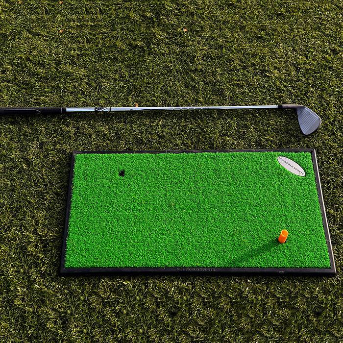 FORB Launch Pad - Practise Your Golf Game In Seconds
