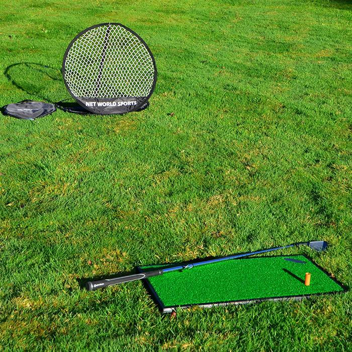 FORB Launch Pad - The Perfect Golf Training Aid