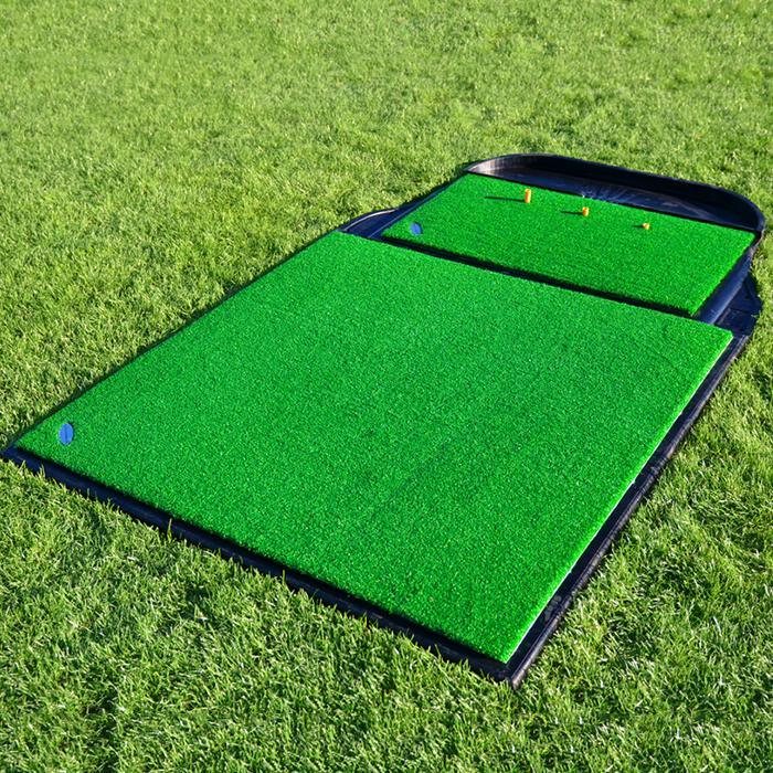 FORB Professional Driving Range Mat - The Best Available