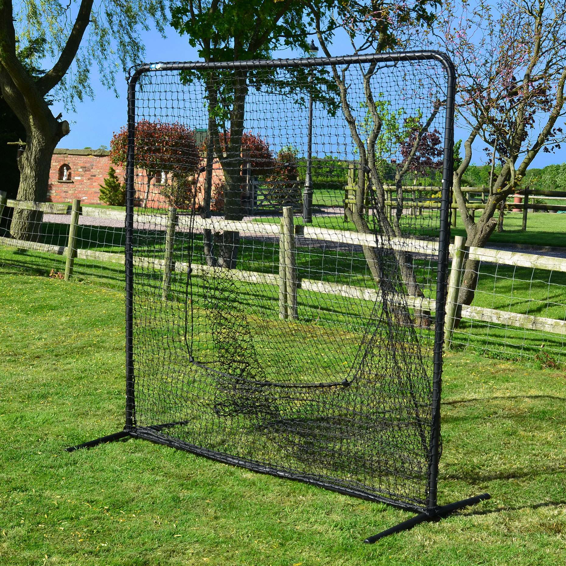 fortress baseball sock net screen net world sports