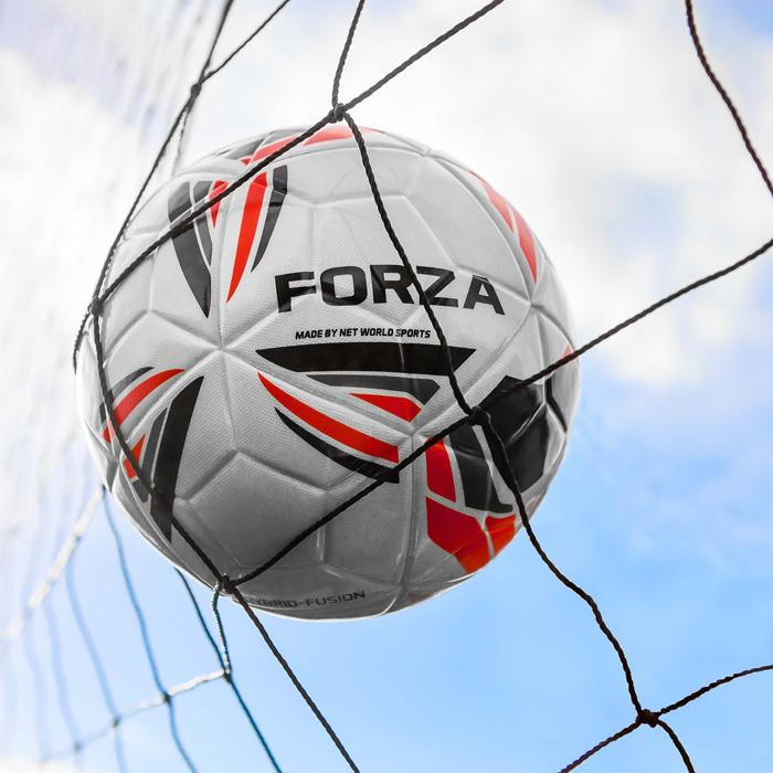 Hybrid Fusion Soccer Ball Technology | Dual-Bonded Soccer Balls