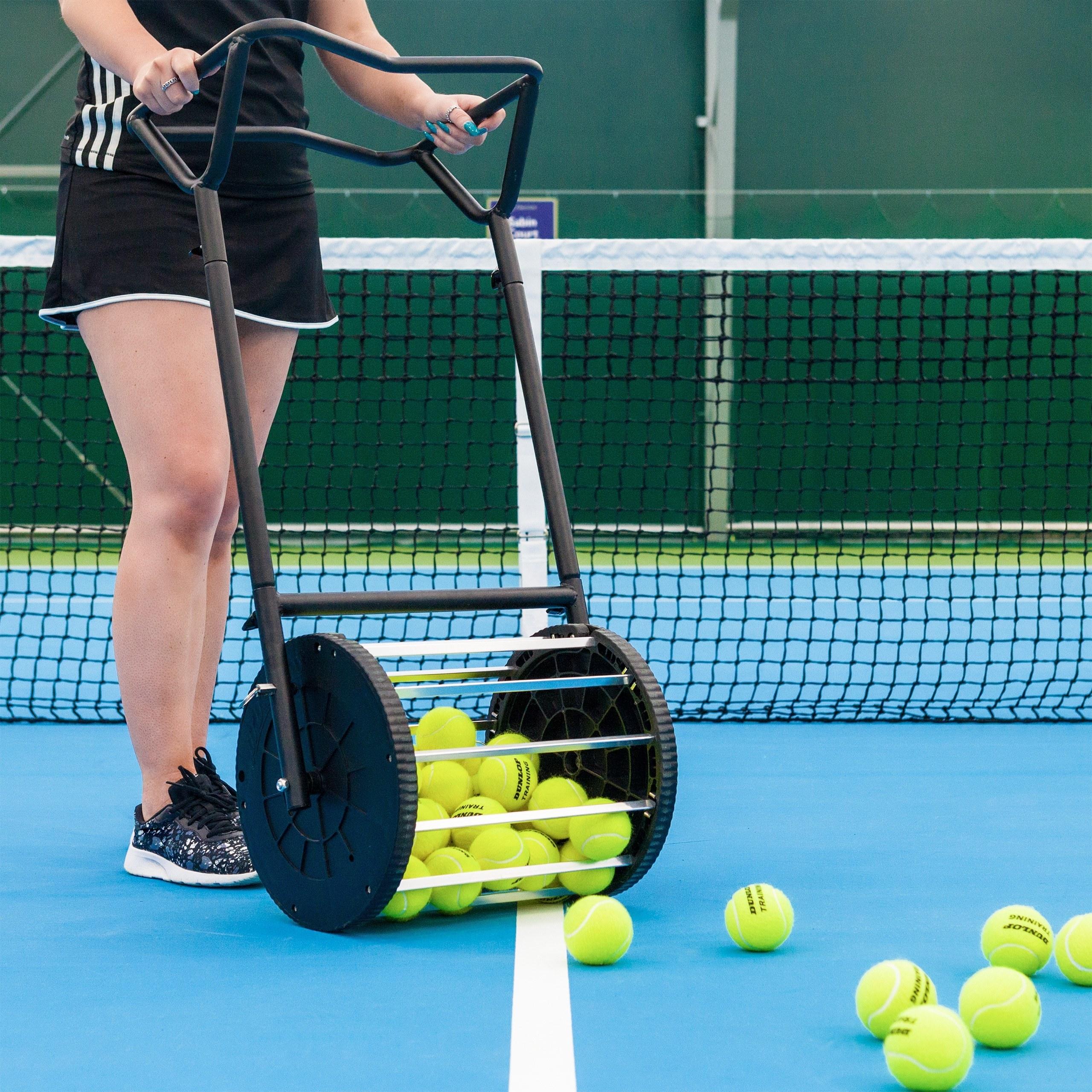 Tennis Ball Collector | Tennis Ball Hopper | Net World Sports