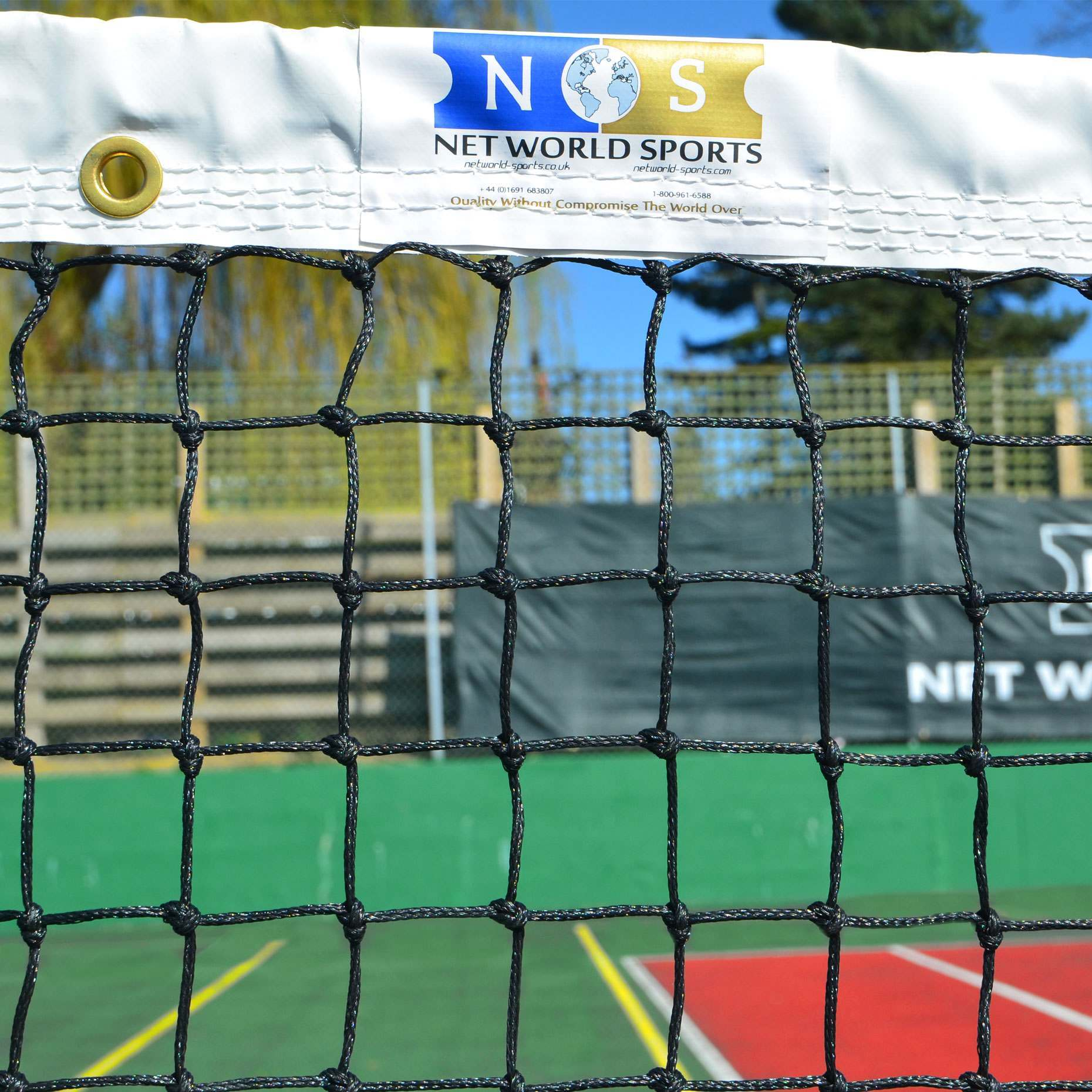 3mm Tennis Net Twine