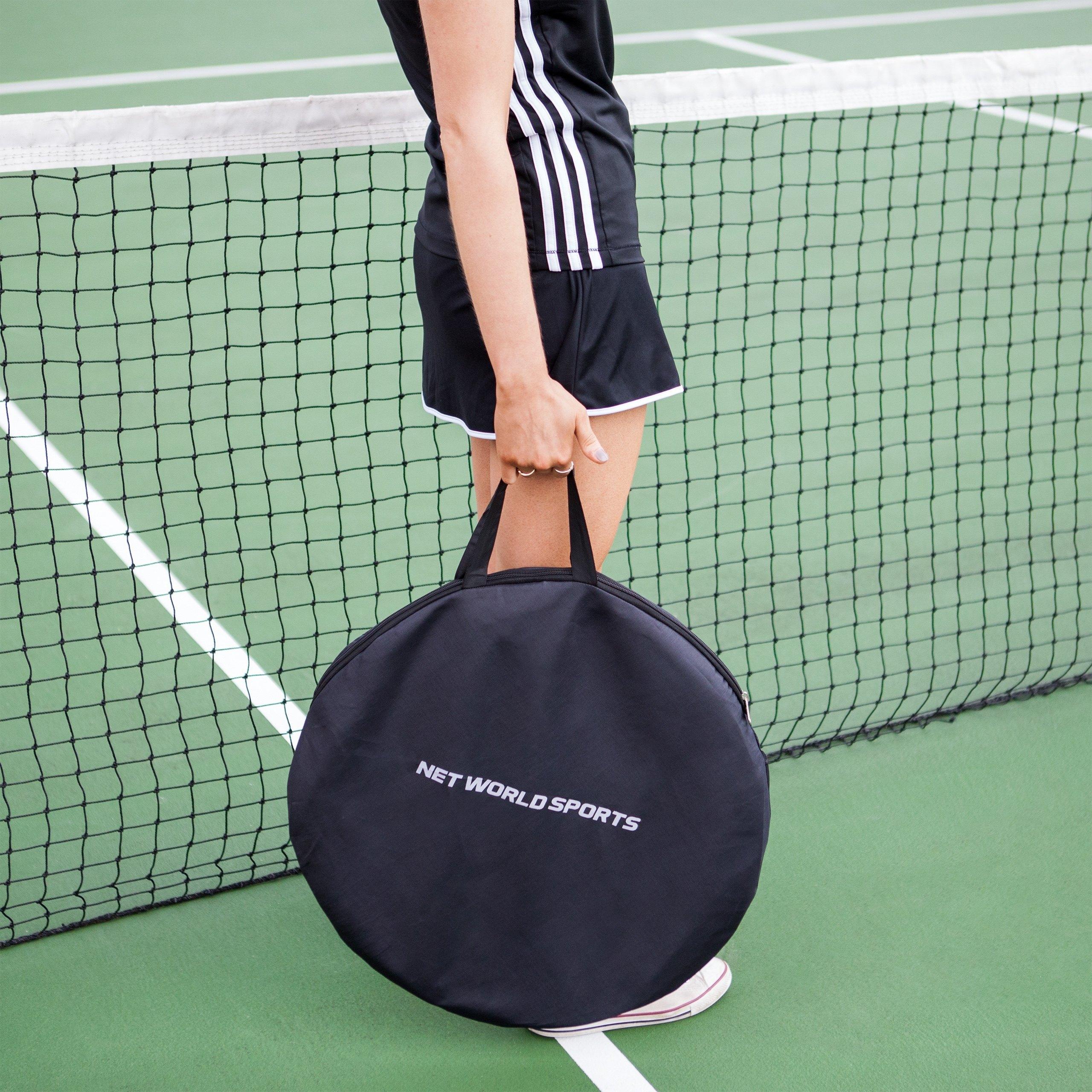 Tennis Net Target Carry Bags