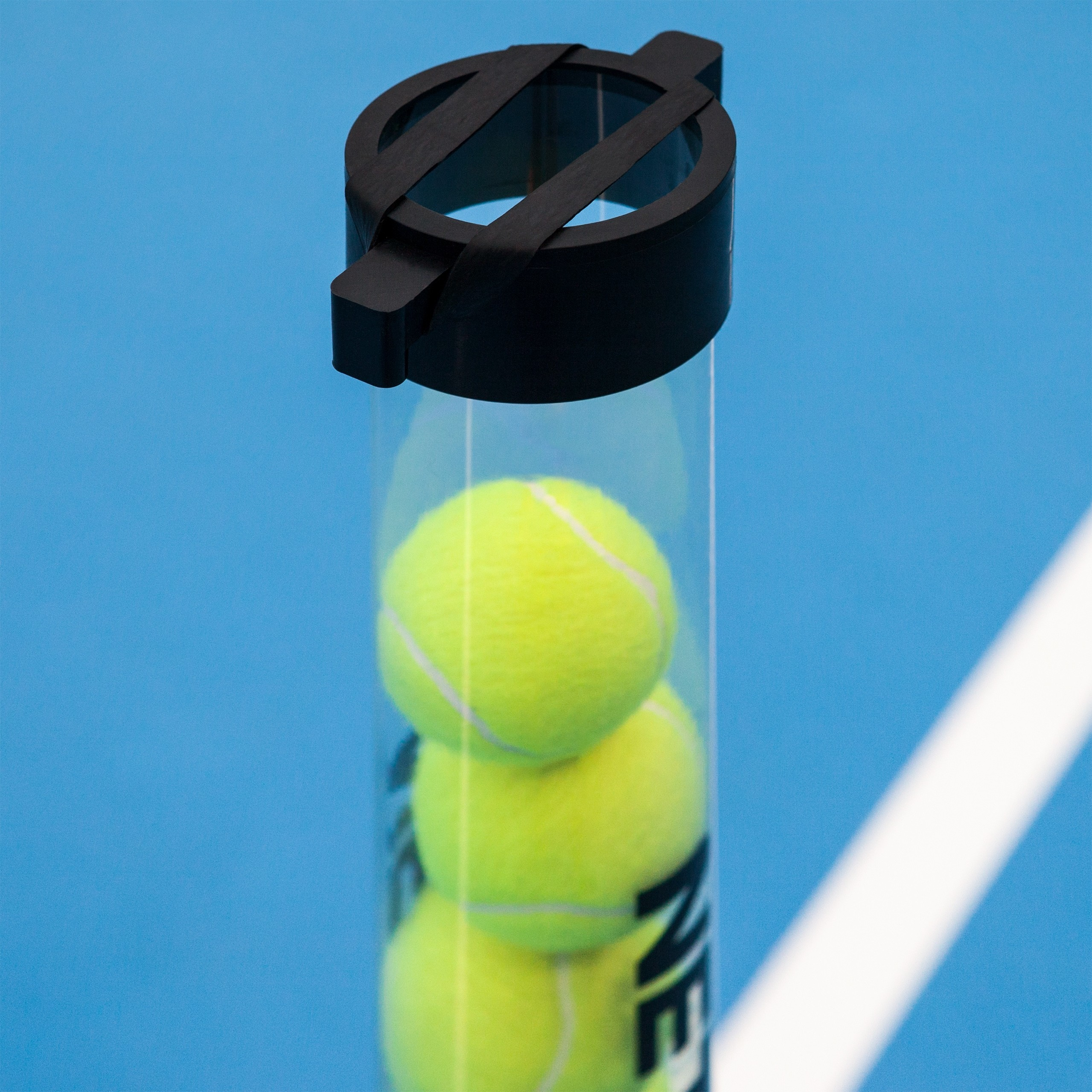 Tennis Ball Pick Up Tube / Ball Collector